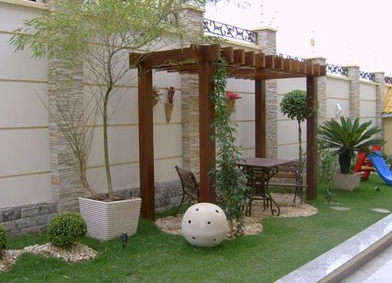 gazebo jardim madeira:JARDINS DE AGHARTA: PERGOLADOS E CARAMANCHÕES